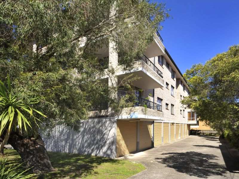 Unit 9,32 Arthur Street, Randwick, NSW 2031