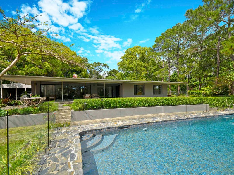 566 Currumbin Creek Road, Currumbin Valley, Qld 4223