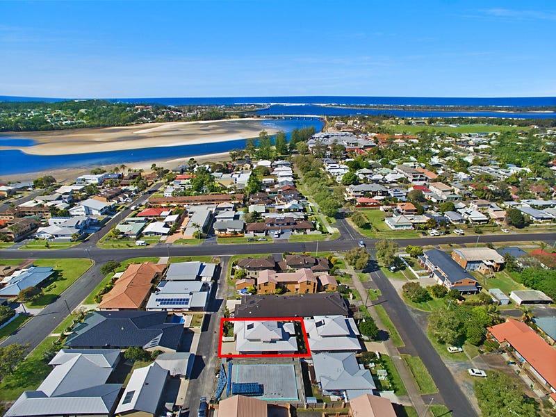 2/35 Fox Street (Via Hamilton Lane), Ballina, NSW 2478
