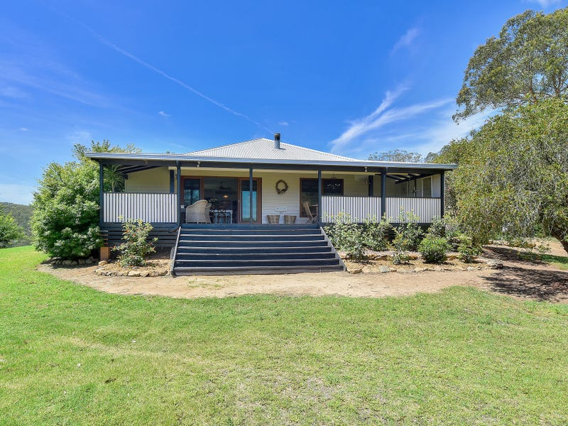 45 Yango Creek Rd, Wollombi, NSW 2325
