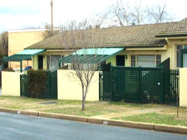 3/17 Moore Street, Queanbeyan, NSW 2620