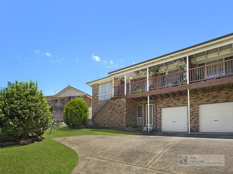 1/13 Cipolin Close, Eagle Vale, NSW 2558