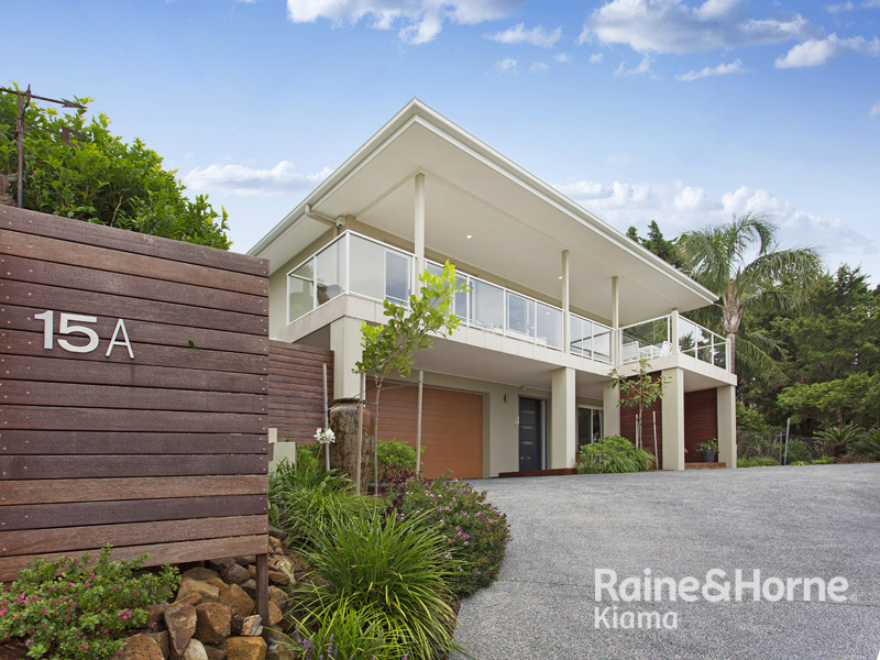 15A Elanora Road, Kiama Heights, NSW 2533
