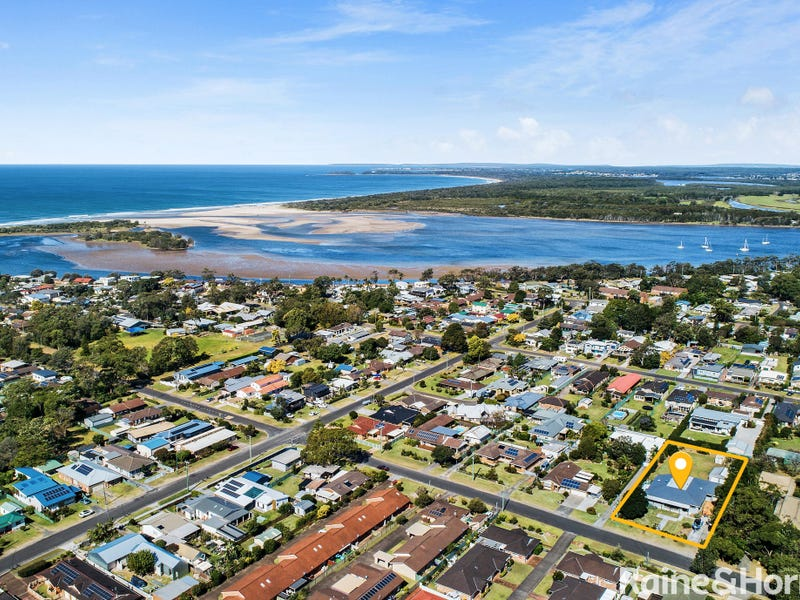 10 Davenport Road, Shoalhaven Heads, NSW 2535