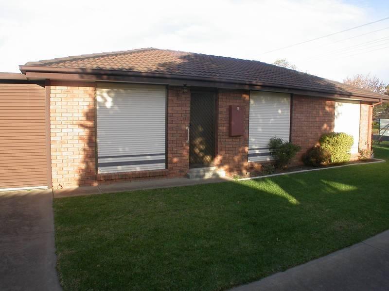 1/20 Simpson Street, Bacchus Marsh, Vic 3340