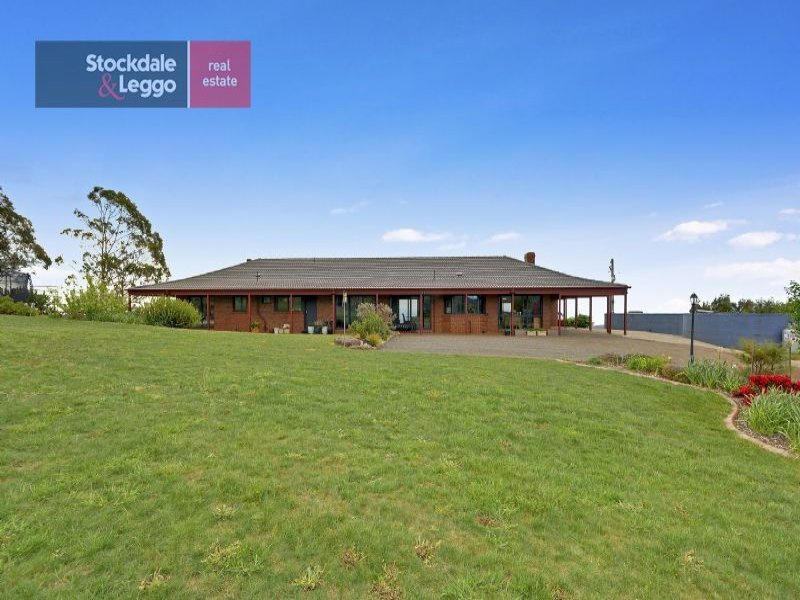 775 Red Hill Road, Callignee, Vic 3844