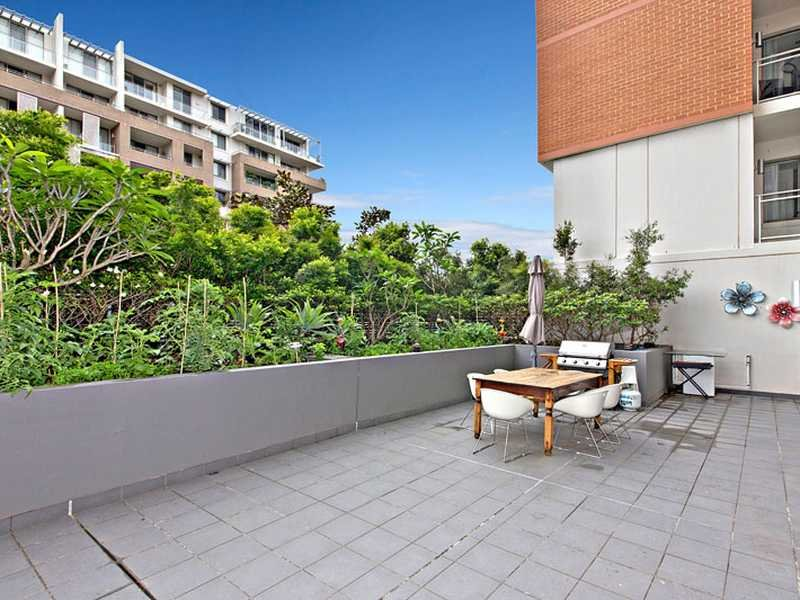 102/1 Stromboli Strait, Wentworth Point, NSW 2127