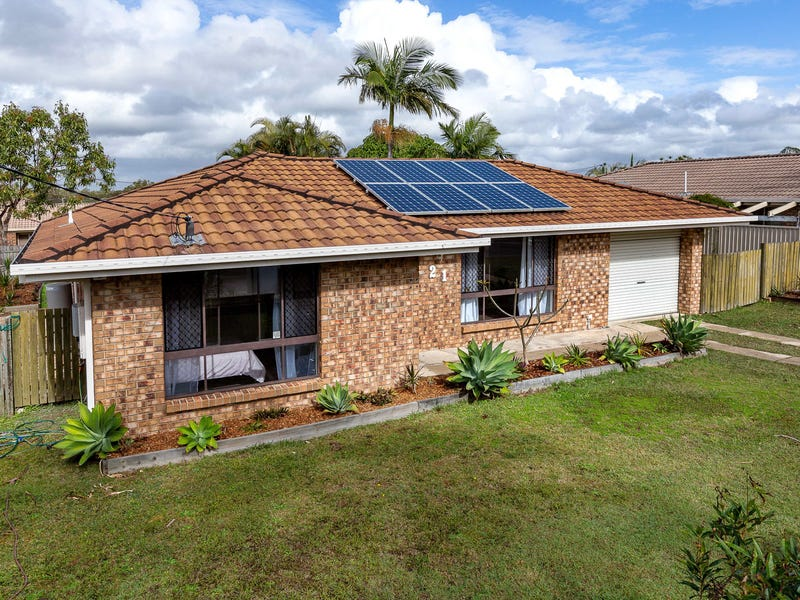 21 Commander St, Deception Bay, Qld 4508