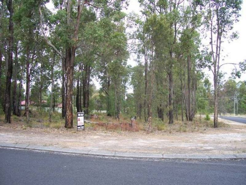 Lot 2327, 1 Cunningham Crescent, Collie, WA 6225