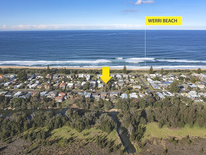 88 Renfrew Road, Werri Beach, NSW 2534