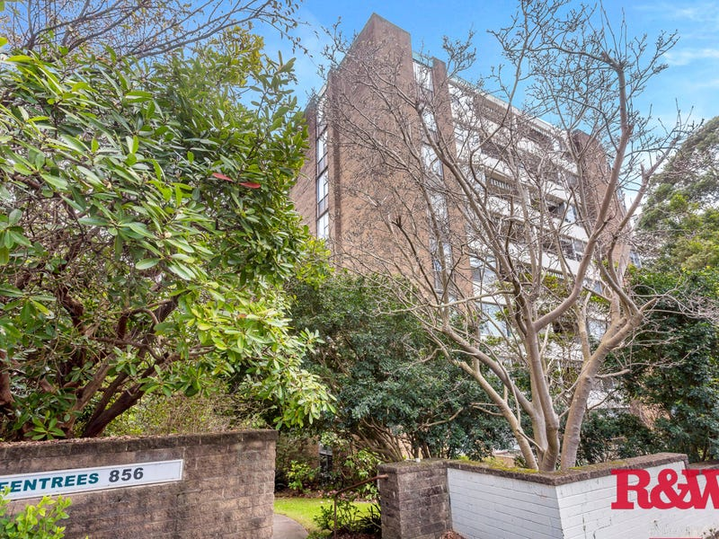 401/856 Pacific Highway, Chatswood, NSW 2067
