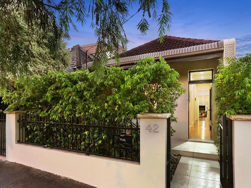 42 Wetherill Street, Leichhardt, NSW 2040