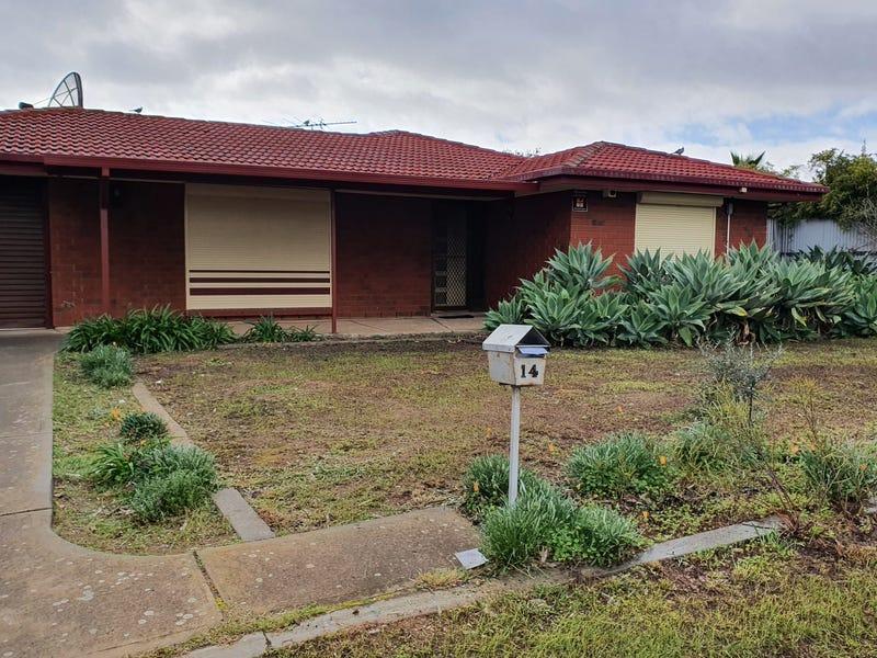 14 Linwood Crescent, Parafield Gardens, SA 5107
