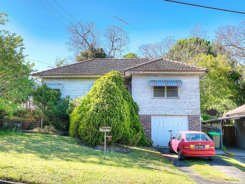 1 Jean Street, North Rocks, NSW 2151