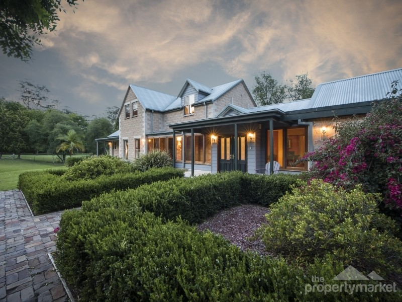 166 Peach Orchard Road, Fountaindale, NSW 2258