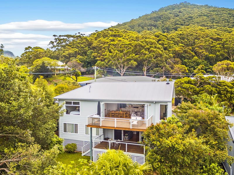 58 Lawrence Hargrave Drive, Stanwell Park, NSW 2508