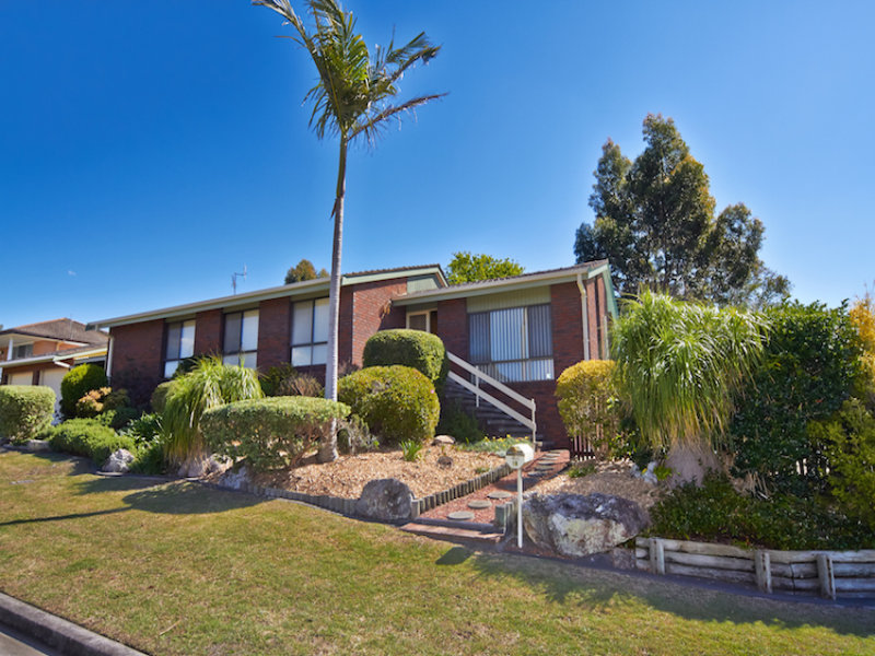 18 Kennedy Street, Taree West, NSW 2430