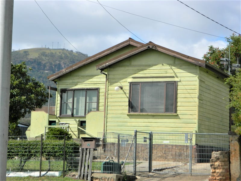 10 Dunn St, Kandos, NSW 2848