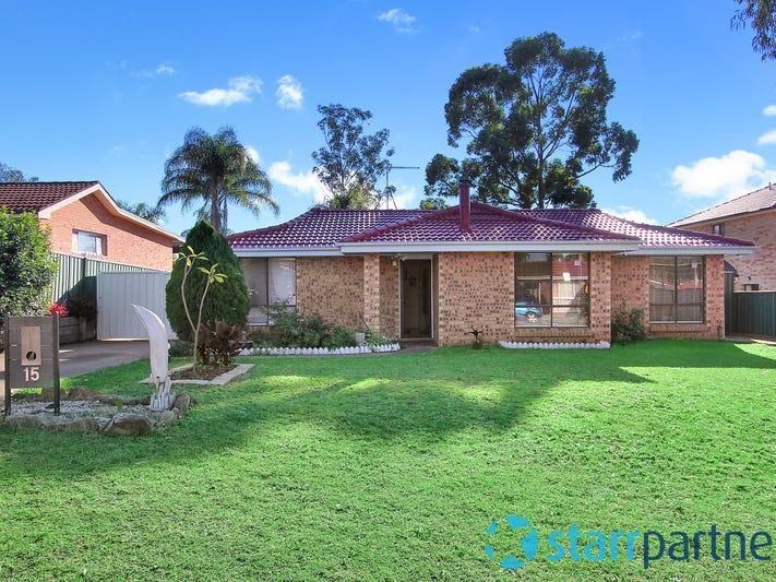 15 Capella Street, Erskine Park, NSW 2759