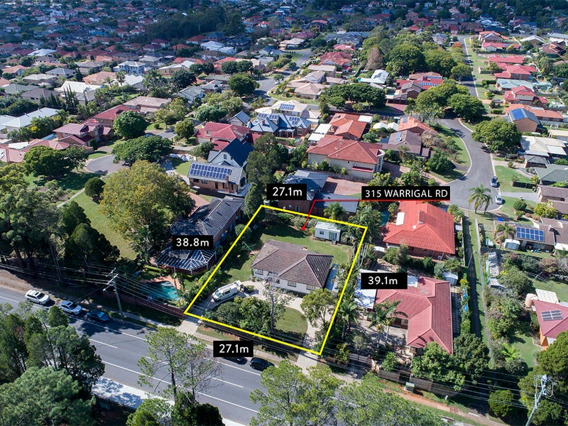 315 Warrigal Road, Eight Mile Plains, Qld 4113