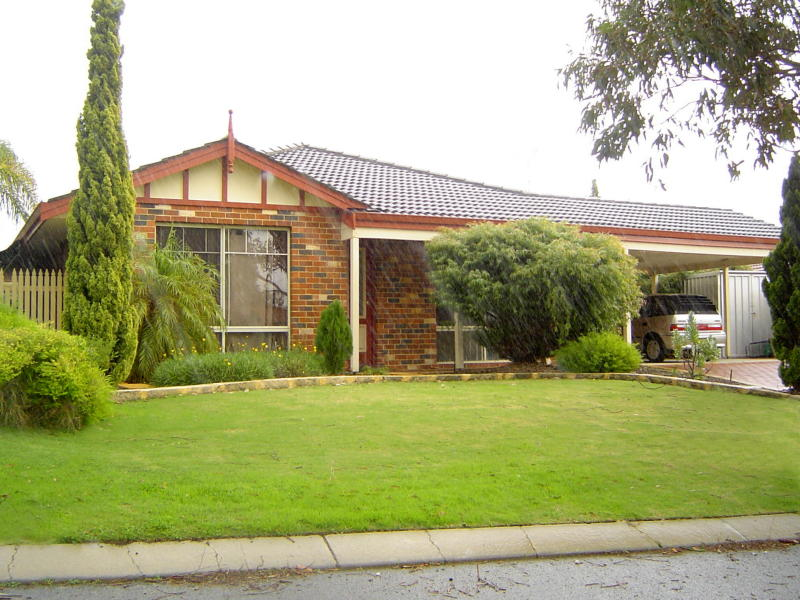 57 Eastleigh Loop, Currambine, WA 6028