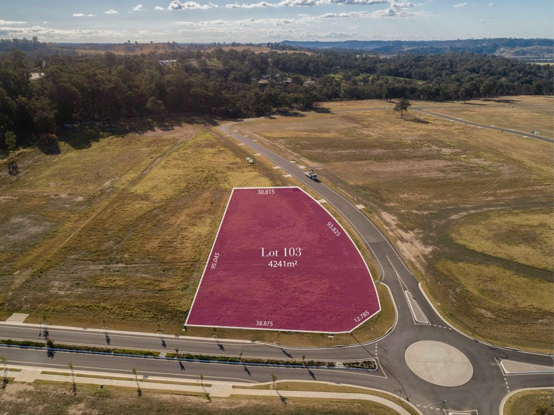 Lot 103 The Acres Way | The Acres, Tahmoor, NSW 2573