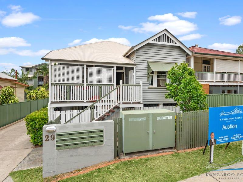 16/29 Bell Street, Kangaroo Point, Qld 4169