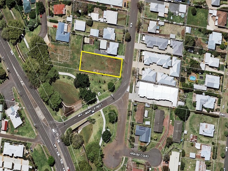 171 Mary Street, East Toowoomba, Qld 4350