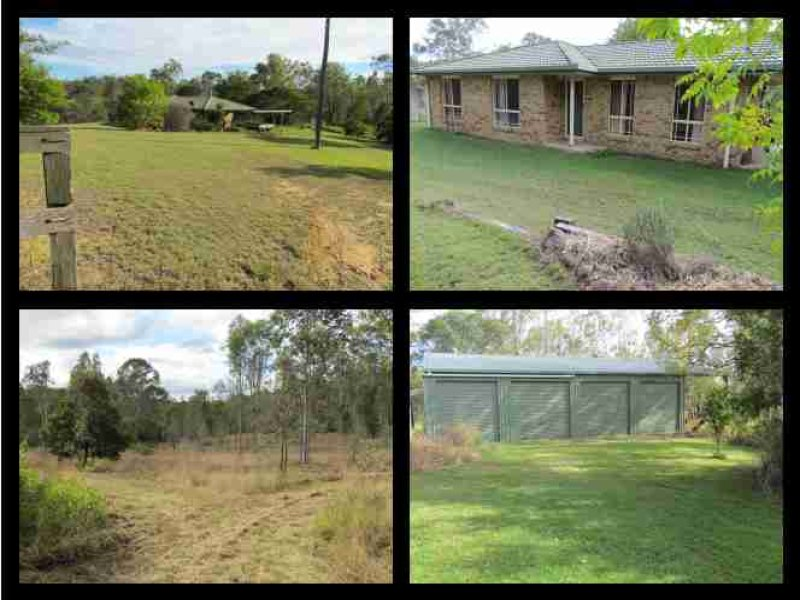 124 Mountain View Road, Innisplain, Qld 4285