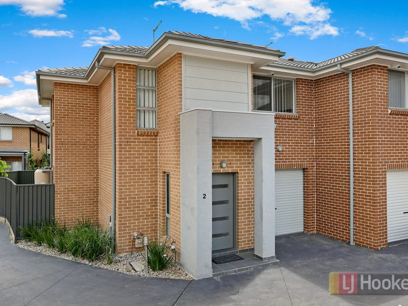 2/5 Rafter Parade, Ropes Crossing, NSW 2760