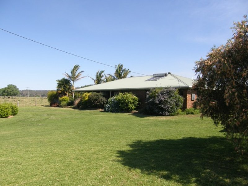 2287 Clarence Way, Upper Copmanhurst, NSW 2460