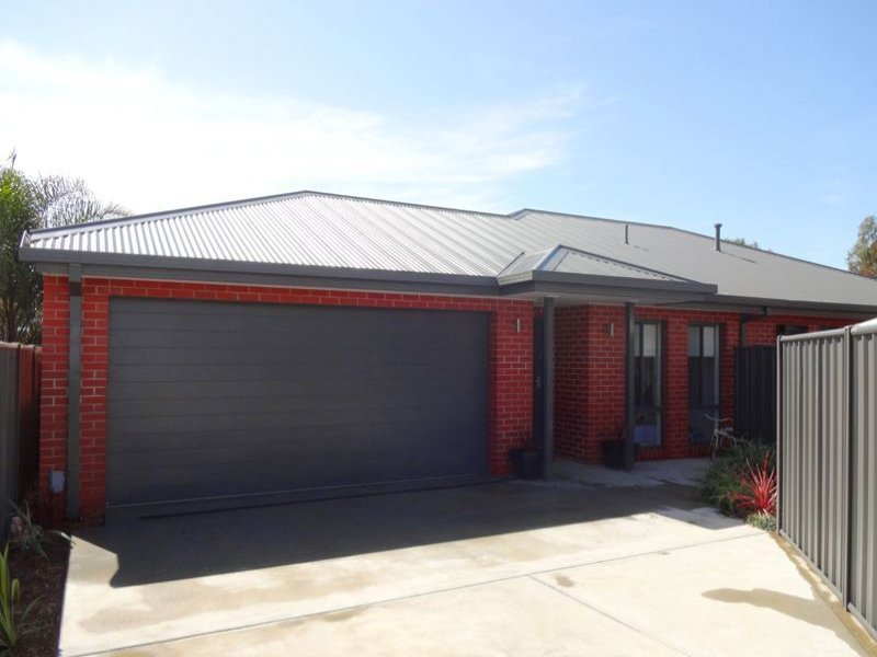 B/5 Gunn Court, Wangaratta, Vic 3677