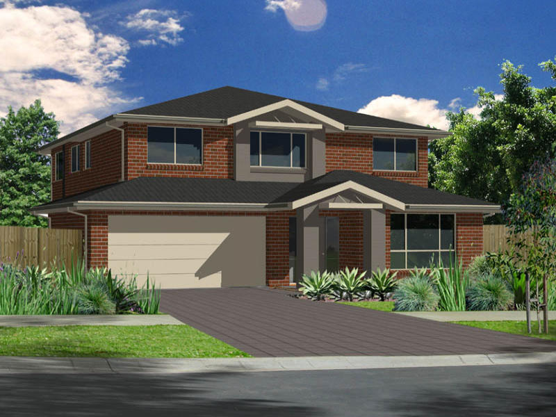 Lot 216 Adelong Parade, The Ponds, NSW 2769
