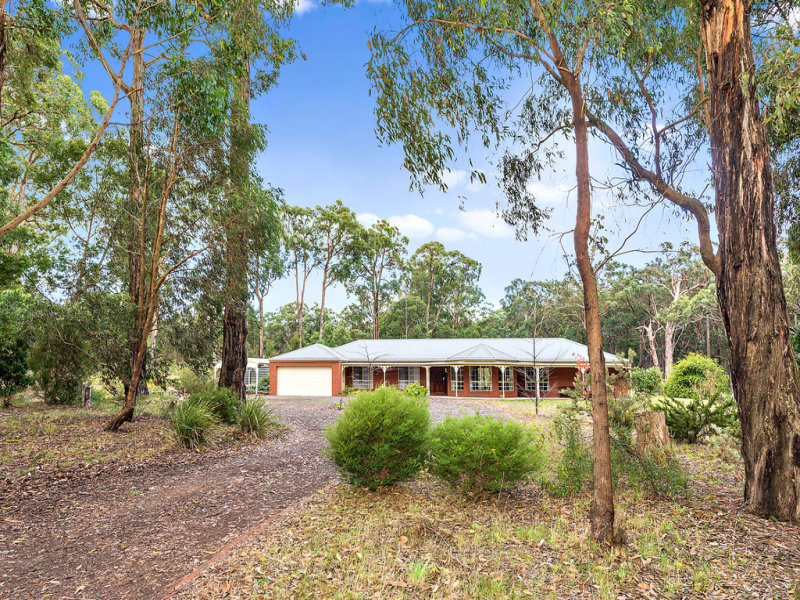 535 Colac-Lavers Hill Road, Barongarook, Vic 3249