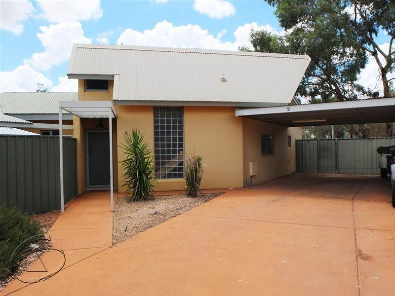2/2 Shanahan Close, Mount Johns, NT 0874