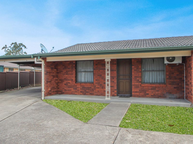 3/3 Oldknow Crescent, Singleton, NSW 2330