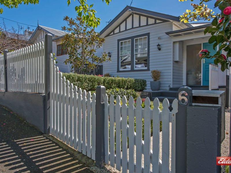 6 Princes Street, Burnie, Tas 7320