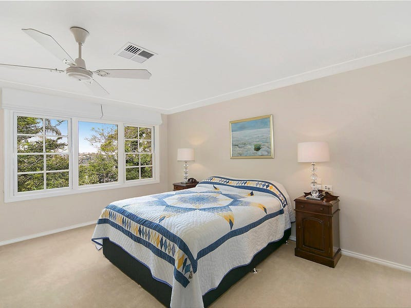 1 Willis Road, Castle Cove, NSW 2069