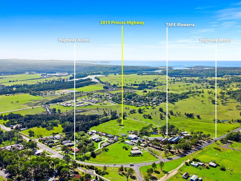 2815 Princes Highway, Moruya, NSW 2537
