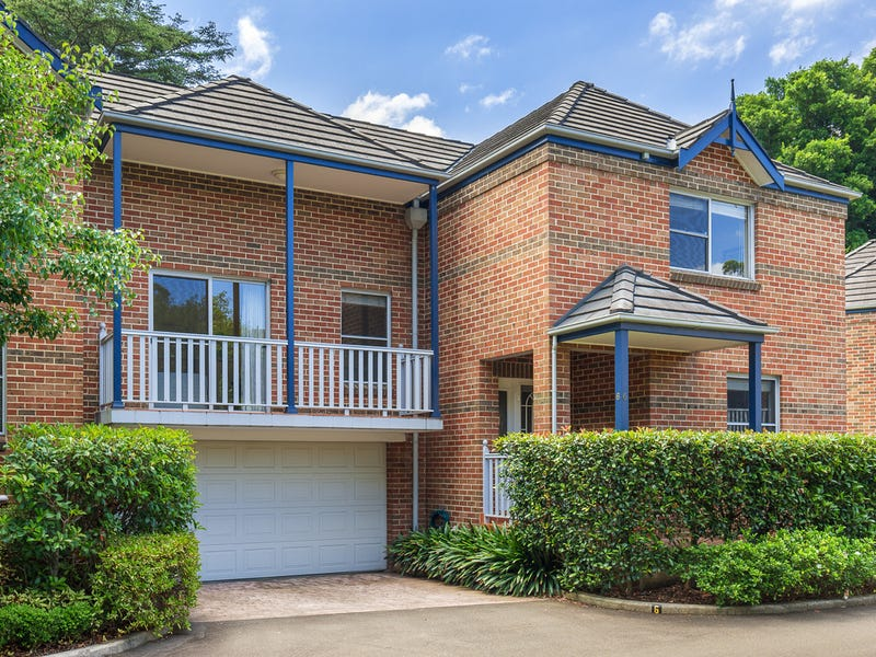 6/8 Shinfield Avenue, St Ives, NSW 2075