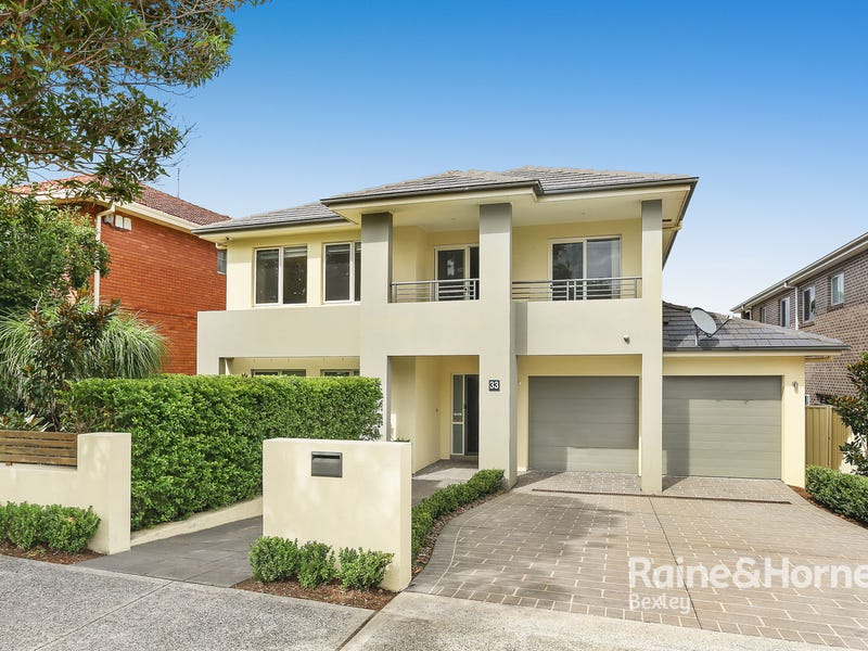 33 Waratah Street, Bexley, NSW 2207