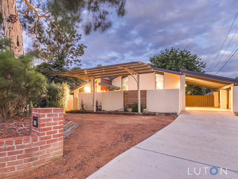 22 Pickles  Street, Scullin, ACT 2614