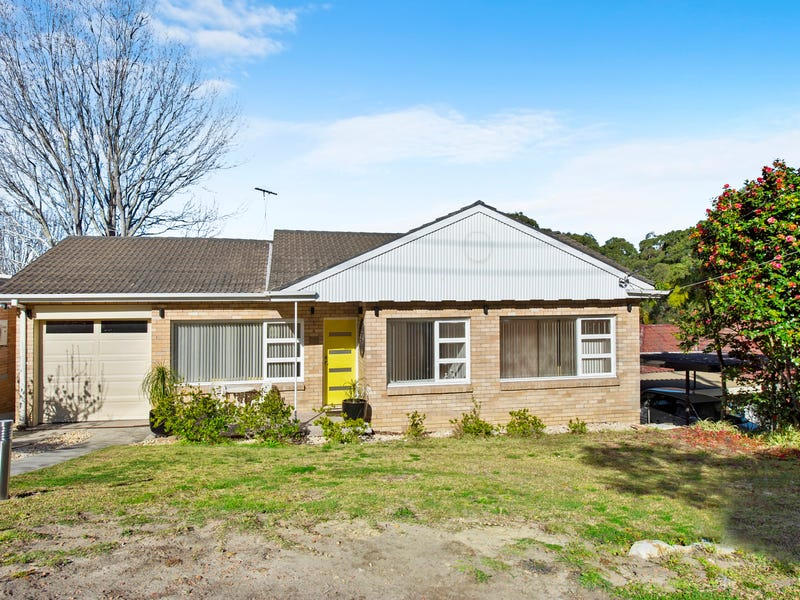 27 Yannina Avenue, Hornsby Heights, NSW 2077