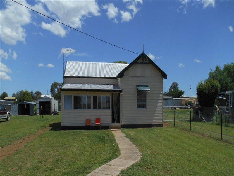 35 Rodney Street, Barraba, NSW 2347