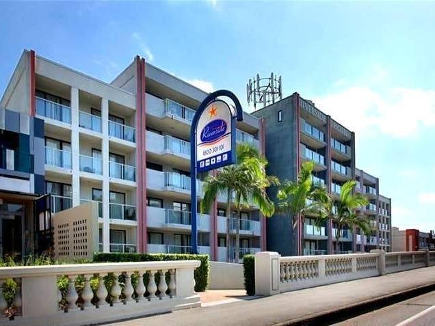 117/20 Montague Street, South Brisbane, Qld 4101