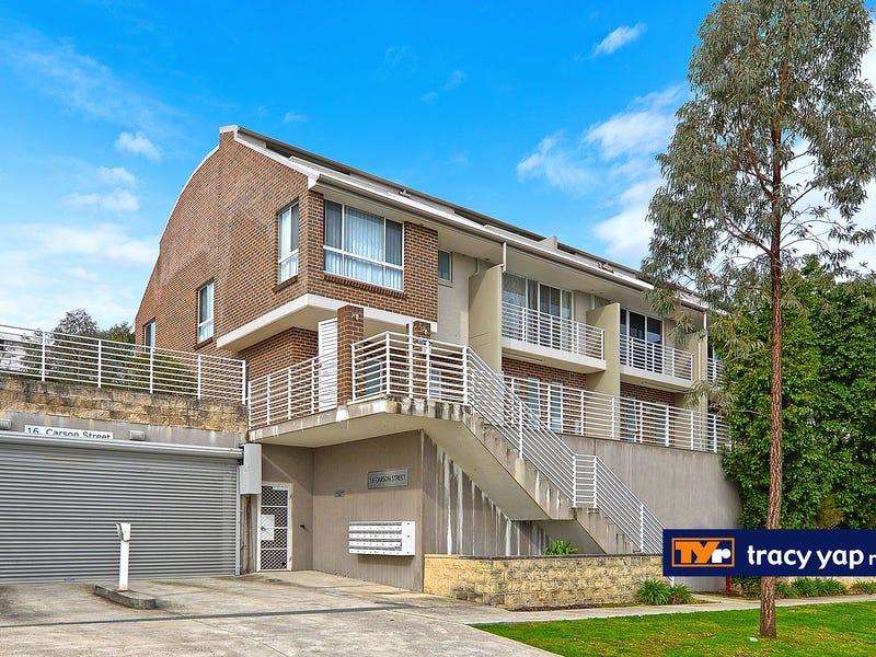 24/16 Carson Street, Dundas Valley, NSW 2117