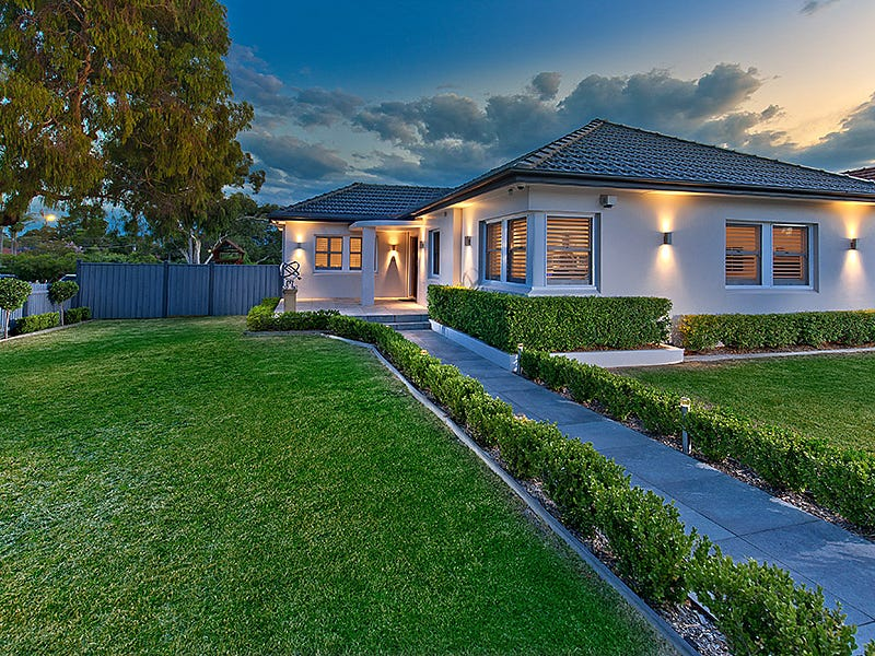 95 Duntroon Avenue, Roseville Chase, NSW 2069