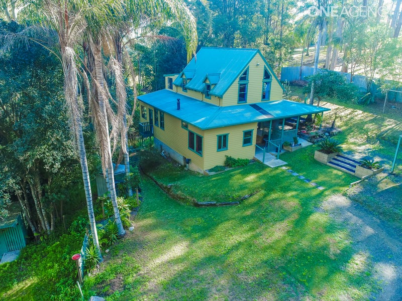 12 Rainforest Drive, Mitchells Island, NSW 2430