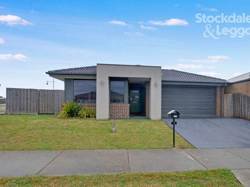6 Mountain Grey Circuit, Morwell, Vic 3840