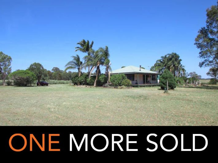124 Range Road, Singleton, NSW 2330